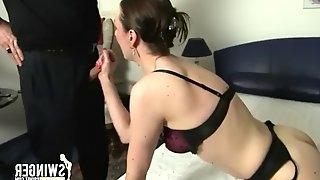 German Orgy